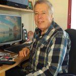 """Bob Klijnveld: """"Mijn ouders droegen de alternatieve geneeswijze een warm hart toe""""."""