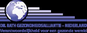 Dr. Rath Gezondheidsalliantie - Nederland